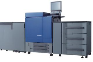 KM bizhub PRESS C8000e